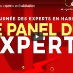 Le Panel des Experts